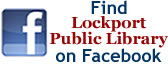 Find Lockport Public Library on Facebook