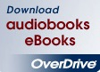Download audiobooks with Overdrive
